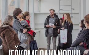 Open House Vilnius pradeda savanorių atranką!