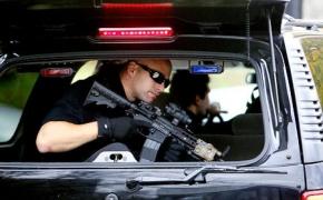 Į atsiliepimą dėl ginklų asmens apsaugai