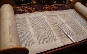 Kiek žydiškas turėtų būti krikščionis? 1 dalis. Nuslydimas