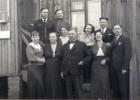 Lietuvai 100. Juozas Bulvičius –mano senelis