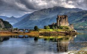 Įdomūs faktai apie Škotiją