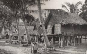 Nauru – pragaru virtęs rojus