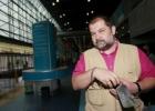 Fantastikos rašytojas iš Rusijos, Baltijos valstybių nekentėjas ir šovinistas Sergej Lukjanenko atvyksta į Vilniaus knygų mugę