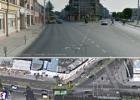 Google Street Lietuvoje jau realybė