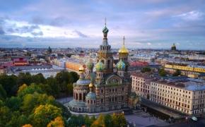 Įdomūs faktai apie Rusiją