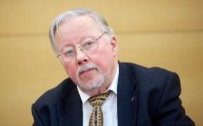 Prof. Vytauto Landsbergio kalbos tekstas (2018 m. Vasario 16-oji)