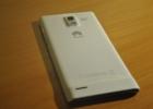 Huawei Ascend P1 griauna kiniškų telefonų stereotipus