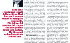 Umberto Eco – Pape Satàn aleppe. Takios visuomenės kronikos