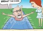 Ilgas anekdotas apie skirtingas psichoterapijos kryptis
