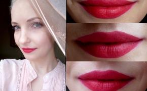 L.A.GIRL Matte Flat Finish Pigment Gloss – matinis lūpų kremas