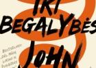"""9.10. John Green """"Vėžliai iki begalybės"""""""