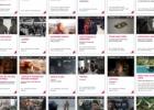 Kino pavasaris: Puskės TOP 10