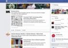 Viskas, ką reikia žinoti apie paskutinius Facebook'o atnaujinimus