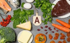 Vitaminas A: nauda, trūkumas, perteklius ir kokiuose produktuose jo rasime?