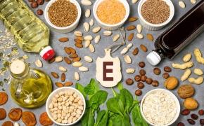 Vitaminas E: nauda, trūkumas, perteklius ir kokiuose produktuose jo rasime?