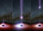 Astro-nevisai-naujiena. Kažkas išlindo iš juodosios skylės?