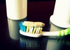 Kaip pasigaminti dantų pastą