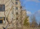 Slaptas Sovietų Sąjungos eros miestas-vaiduoklis Latvijoje