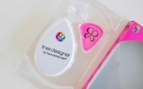Beautyblender Liner. Designer akių apvado aplikavimo priemonė