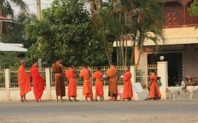 Laosas revisited