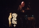 Bohren & der Club of Gore Kongresuose: kuomet aklinoje tamsoje – ryškios spalvos
