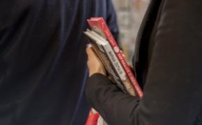 Vaikų knygos diena. Ko suaugusieji gali pasimokyti iš knygų vaikams?