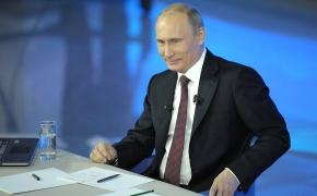 Sociopatinė Kremliaus demagogija, vertimas
