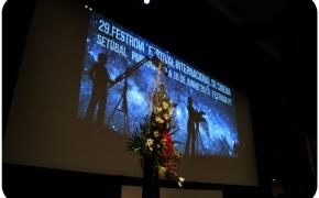 Švęsti meilę / 29-asis Festroia kino festivalis