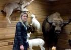 A. Truskausko medžioklės ir gamtos muziejus