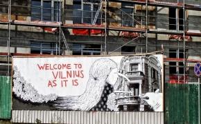 Neparadinis Vilniaus veidas arba kas yra Vilniai?