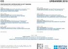 Co-urbanism 2018