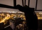 Ir dar daugiau miesto šviesų Lazdynuose