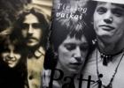 Šios dienos nuotrauka: Rimas Burokas, Patti Smith, Robert Mapplethorpe (Literatūra ir menas, Tiesiog vaikai)