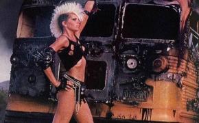 Plasmatics: kai trynėsi ribos tarp metal ir punk
