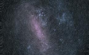 Kąsnelis Visatos CCCXXVII: Formavimas(is)