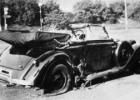 Apsaugos analizė (3): Reinhard Heydrich