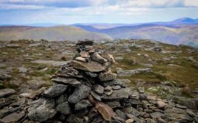 Stulbinanti Škotijos gamta: Glen Doll ir Corrie Fee