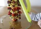 Vaisių medis šventei