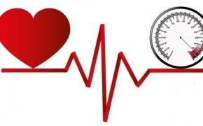 """Akcija """"Hipertenzijos prevencija"""""""
