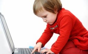 Jautrioji tema: vaikas skaitmeniniame pasaulyje