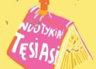 """Literatūros festivalis visai šeimai """"Nuotykiai tęsiasi!"""" ieško savanorių"""