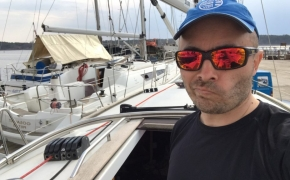 Kur Klaipėdoje jachtą remontuoti?