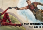 """Deadpool 2"": vienareikšmiškai geriausia pramoga kino teatre šiemet"