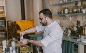Trys autentiški itališki receptai tiesiai iš šefo Gian Luca Demarco lūpų