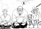 Seiza – kelio sąnarių žudikė