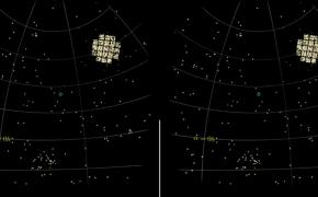 Žvaigždžių katalogai – jūsų virtualiuose akiniuose