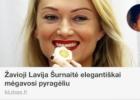 """Feisbuko grupės """"Londono lietuviai"""" apžvalga"""