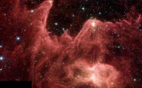 78 megahercai – pirmųjų Visatos žvaigždžių signalas