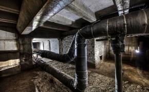 Šeškinės inžineriniai tuneliai