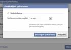 Kaip paslėpti Facebook draugus?